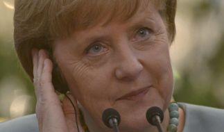 Kanzlerin Angela Merkel empört sich über das Urteil zur Strafbarkeit von religiösen Beschneidungen von Jungen. (Foto)