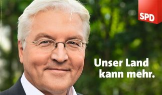 Kanzlerkandidat (Foto)