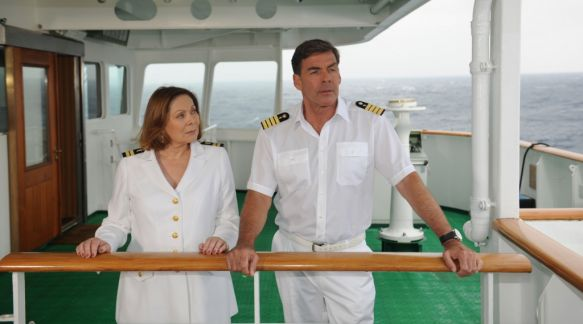 Das Traumschiff im ZDF