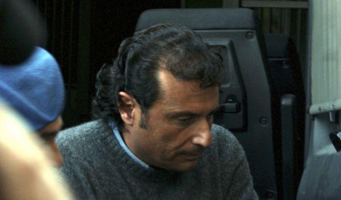 Kapitän der Costa Concardia unter Arrest (Foto)