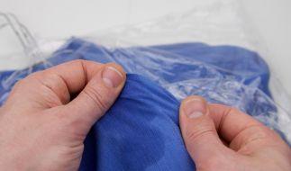 Kaputt aus der Reinigung: Was Kunden tun können (Foto)