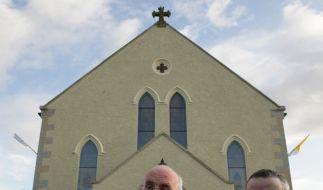 Kardinal Sean Brady (Foto)