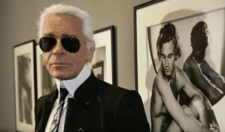 Karl Lagerfeld (Foto)