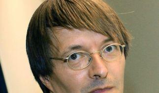 Karl Lauterbach (Foto)