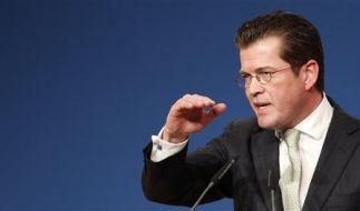 Karl-Theodor zu Guttenberg (Foto)