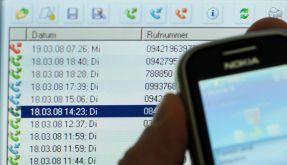 Karlsruhe kippt Vorratsdatenspeicherung (Foto)