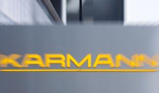 Karmann bekommt 150 Millionen vom Fiskus zurück (Foto)