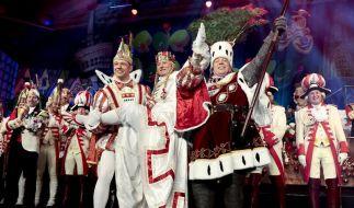 Karneval rangiert hinter Jauch und Krimi (Foto)