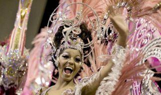Karneval Teneriffa (Foto)