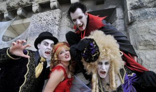 Karnevalskostüm (Foto)