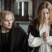 Karoline Schuch spielt Katharina Luther im gleichnamigen ARD-Film. (Foto)