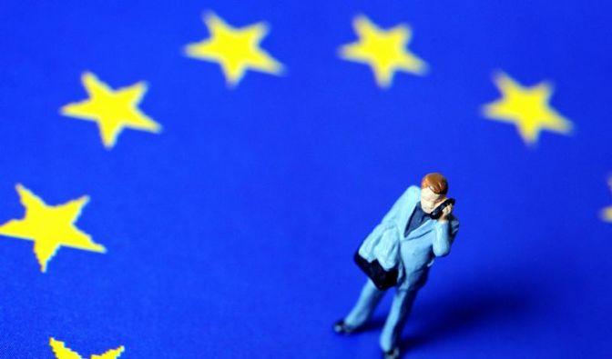 Karriere bei der Europäischen Union machen (Foto)