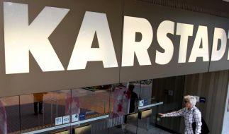 Karstadt streicht 2000 Stellen - «Es droht keine Schließungswelle» (Foto)