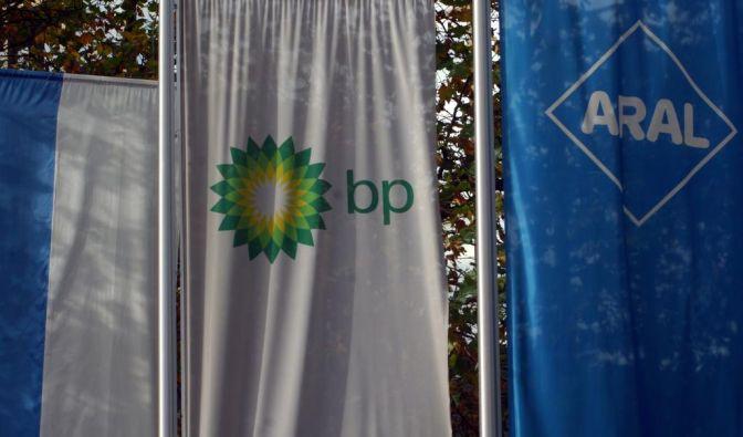 Kartellamt geht gegen Ölmultis vor (Foto)