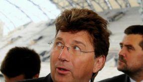 Kartenvorverkauf für Fußball-EM 2012 beginnt (Foto)