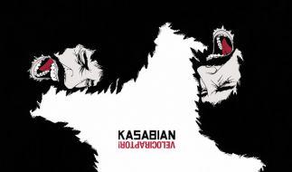 Kasabian (Foto)