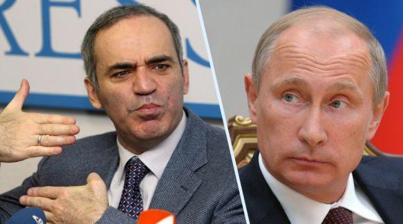 Kreml-Kritiker giftet gegen Staatschef