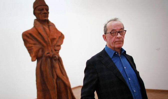 Kasper König zieht Bilanz: «Ein Wunsch bleibt immer übrig» (Foto)