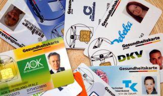 Kassen beklagen Rekordausgaben für Krankenhäuser (Foto)
