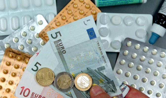Kassen fürchten Minus: Nur Schonfrist für Versicherte? (Foto)