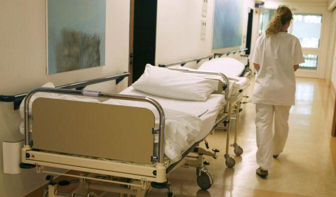 Kassenchef beißt bei Krankenhäusern auf Granit (Foto)
