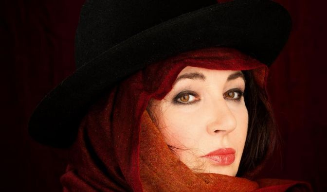 Kate Bushs wundersame Winter-Lieder (Foto)