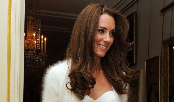 Kate, die royale Hausfrau (Foto)