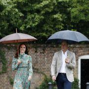 Dieser Garten steckt voller Geheimnisse über Prinzessin Diana (Foto)