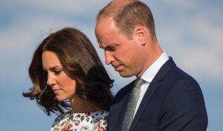 Kate Middleton und Prinz William sind jederzeit auf den Tod von Queen ELizabeth II. vorbereitet. (Foto)