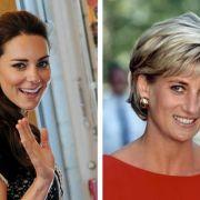 Große Bürde! DAS ist ihr Erbe von Lady Diana (Foto)