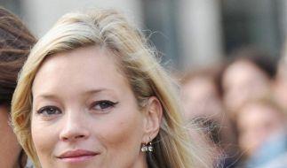 Kate Moss macht gerne Pflaumenmarmelade (Foto)