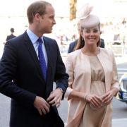 Kate Middleton ist kotzübel! So gefährlich ist ihre Krankheit (Foto)