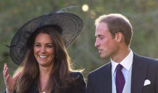 Kate und William besuchen Kanada (Foto)
