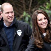 """""""Heuchler""""! Herzogin Kate und Prinz William wüst beschimpft (Foto)"""