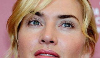 Kate Winslet hilft autistischen Kindern (Foto)