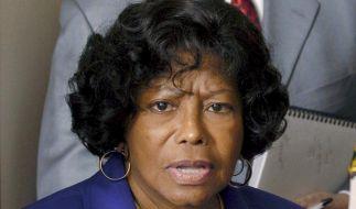 Katherine Jackson soll mit fast 80 Jahren die drei Kinder ihres Sohnes großziehen. (Foto)