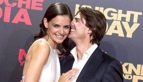Katie Holmes und Tom Cruise haben sich getrennt: Ist Scientology der Grund für das Ehe-Aus? (Foto)
