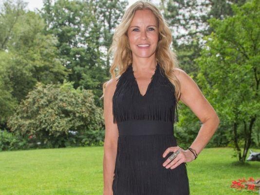 Katja Burkard: Bikini-Kracher! So haben Sie die