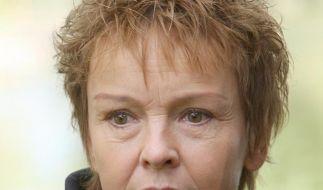 Katrin Sass: Wäre zu DDR-Zeiten gern engagierter gewesen (Foto)