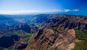 Kauai ist die ursprünglichste und am wenigsten überlaufene Insel Hawaiis (Foto)