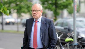 Kauder warnt Röttgen vor Abrechnung mit Merkel (Foto)