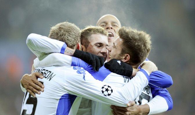 Kauft Abramowitsch Überraschungsklub Kopenhagen? (Foto)