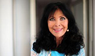 Kaum zu glauben: Dunja Rajter feierte im vergangenen Jahr ihren 70. Geburtstag. (Foto)