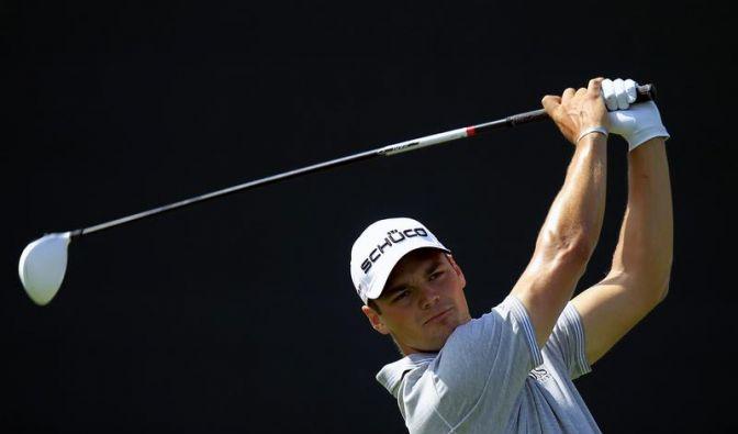 Kaymer in Runde zwei - Donald bei Golf-WM raus (Foto)