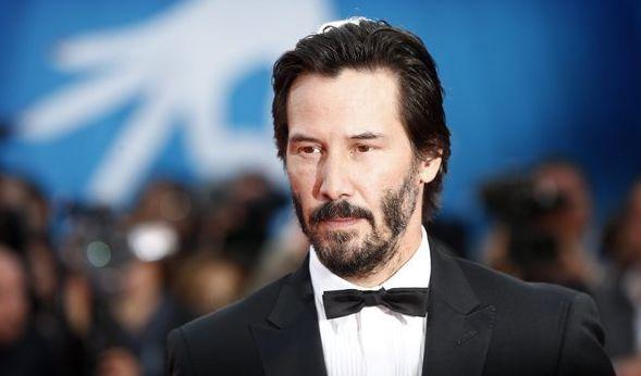 Keanu Reeves privat: Er verlor alles! Das tragische ...