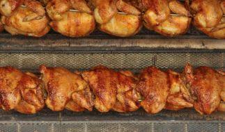 Keime im Huhn: Biofleisch kaufen hilft nur bedingt (Foto)