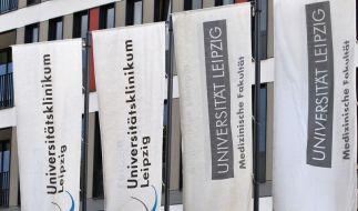 Keime an Leipziger Uniklinik - Experten aus Berlin untersuchen (Foto)
