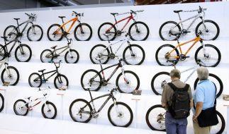 Kein Grund zur Klage für den deutschen Fahrradhandel. (Foto)
