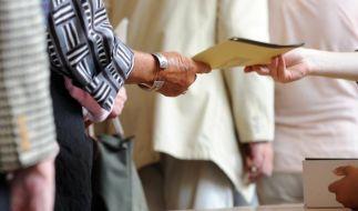 Kein Kompromiss bei Wahlrechtsänderung in Sicht (Foto)