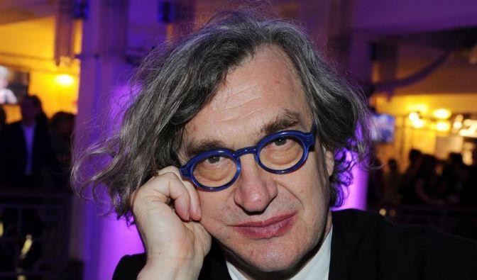 Kein Oscar für Wim Wenders (Foto)